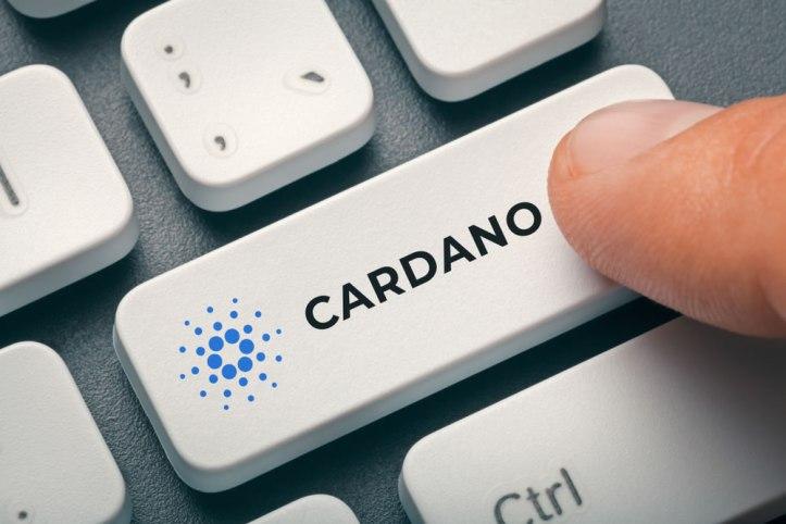 Criptomoneda Cardano 290318