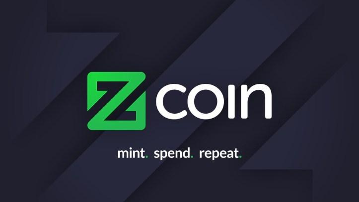Criptomoneda ZCoin