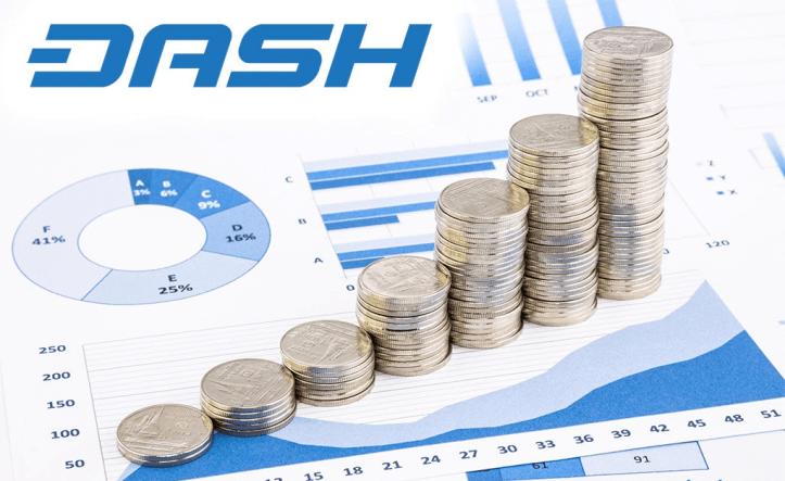 Dash una criptomoneda con futuro 2018