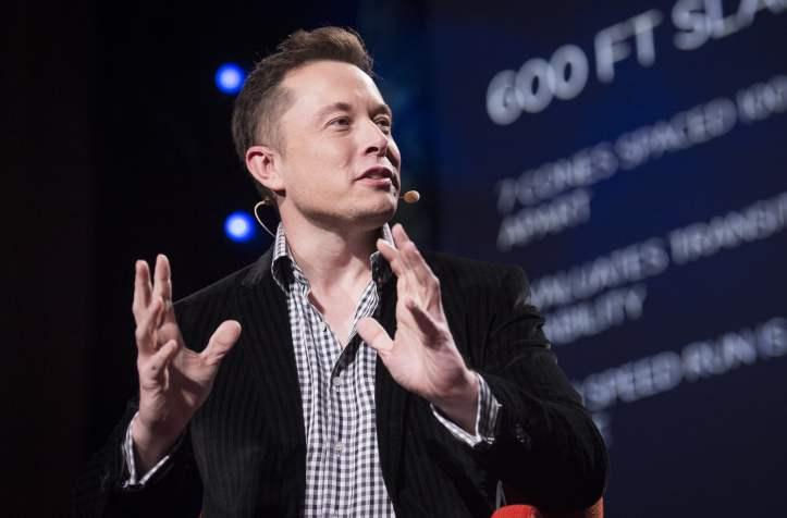 Elon Musk Criptomonedas