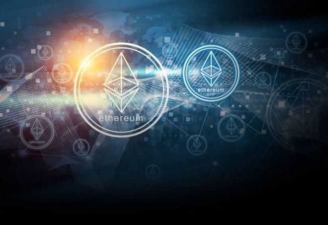 Ethereum una Crypto con gran futuro