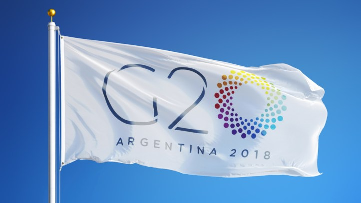 G20 Regulacion Criptomonedas