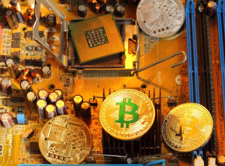 Inminente regulación en el mercado de los criptoactivos
