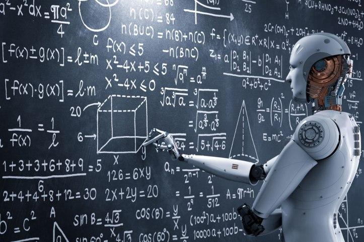 Inteligencia artificial creación de dispositivos