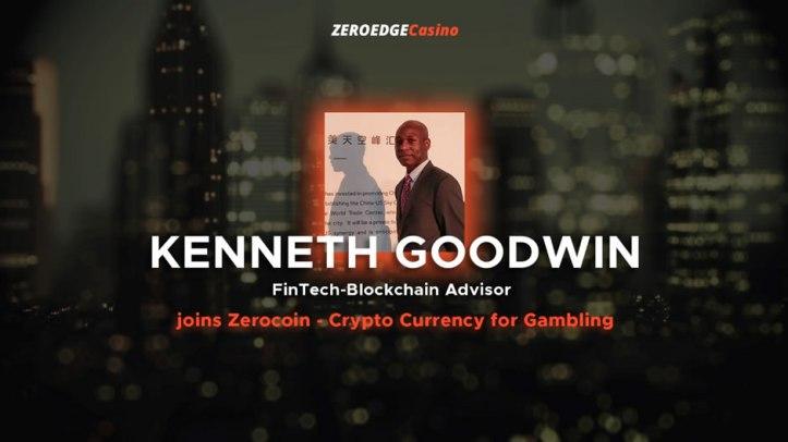Kenneth Goodwin ZeroEdge
