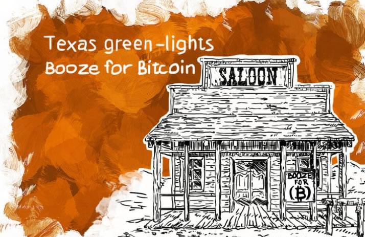 Lugares Bitcoin Texas