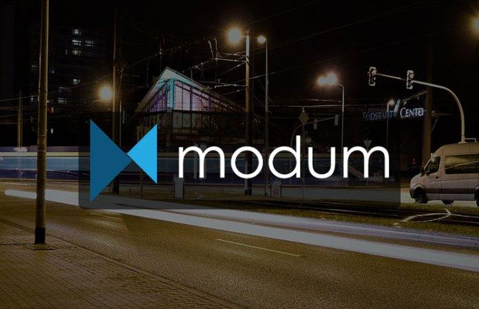 Modum Blockchain