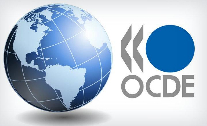 OCDE Blockchain Criptomonedas