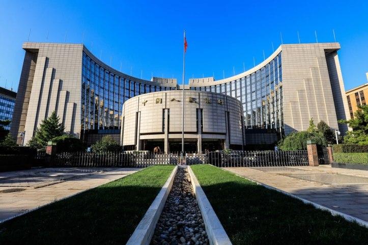 PBoC ve con buenos ojos al Bitcoin