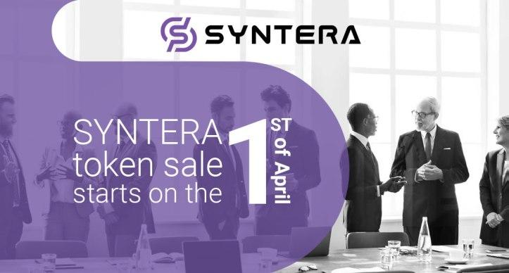 Syntera ICO