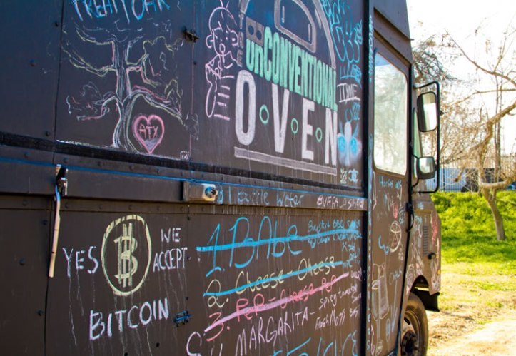 Texas Bitcoin 5