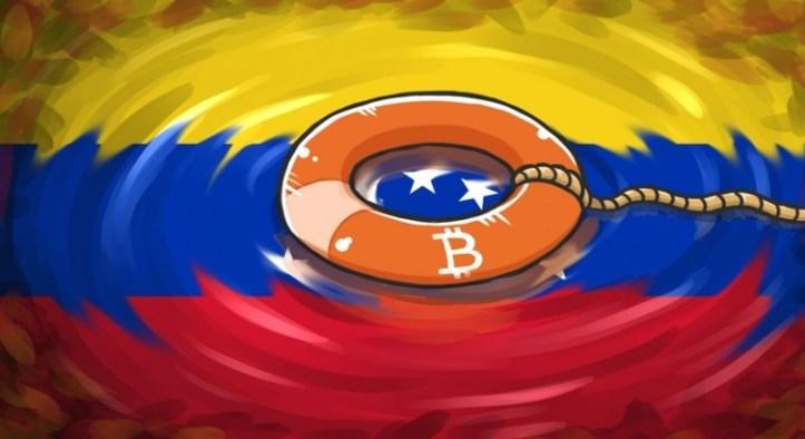 Venezuela el pais mas caro para comprar BTC