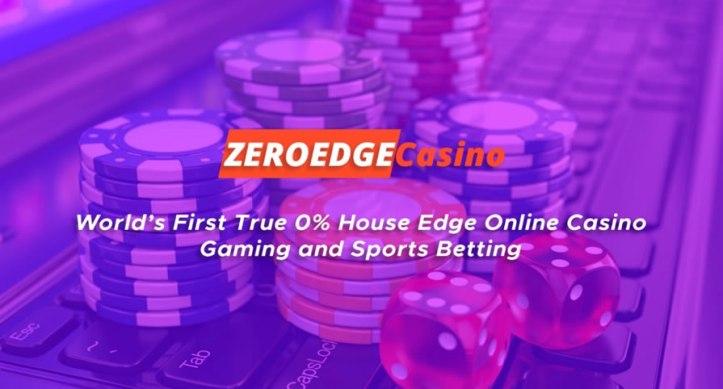 ZeroEdge Casino Online