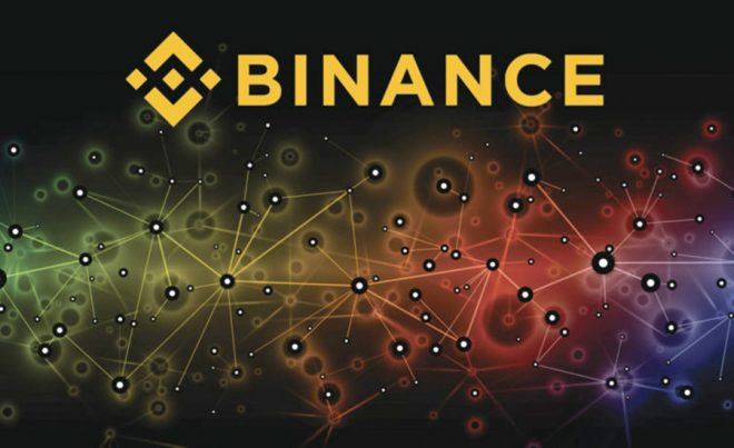 Binance-Chain Exchange descentralizado BNB