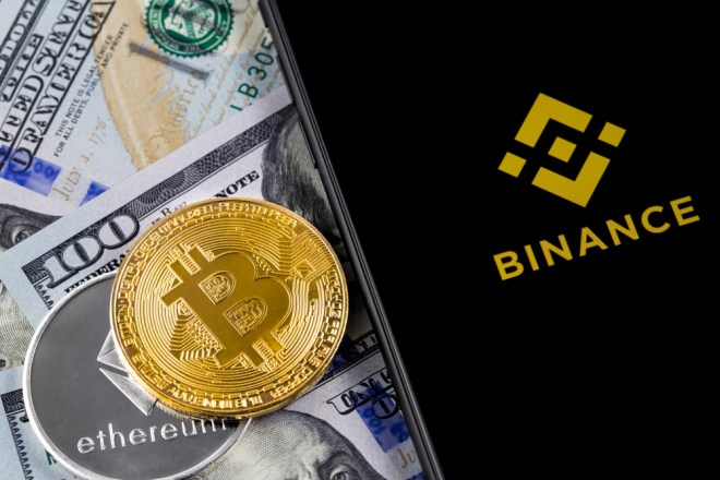 Binance plataforma amigable para tradear
