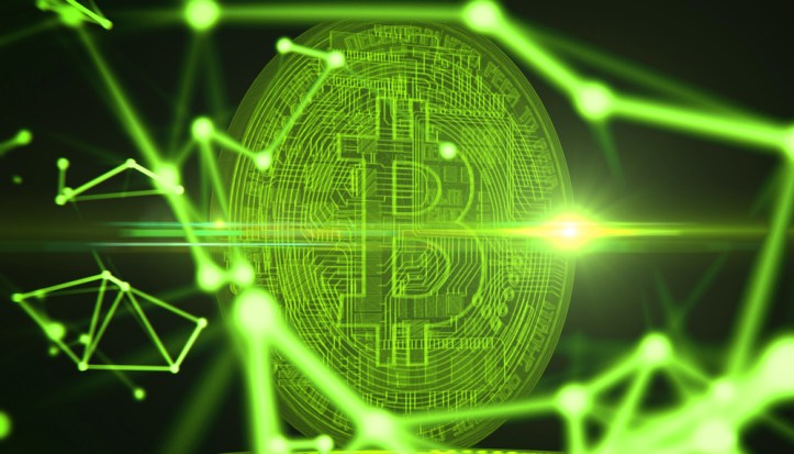 Bitcoin LedgerX
