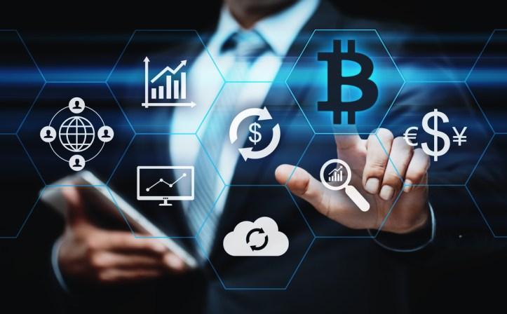 Bitcoin Token del día 240418