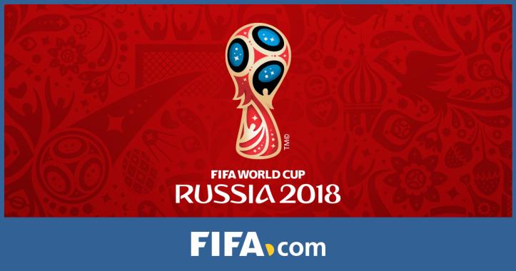 Copa Mundial de la FIFA 2018 Wayki Chain}