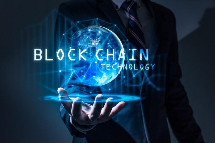 Diferentes tipos de blockchains