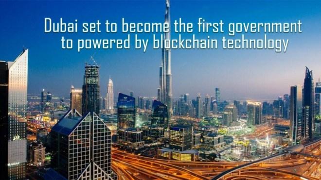 Dubai Smart City 2020