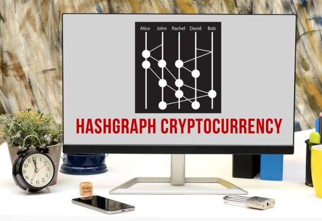 Hashgraph Mejor que Blockchain-2