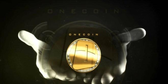 OneCoin Estafas con Criptomonedas