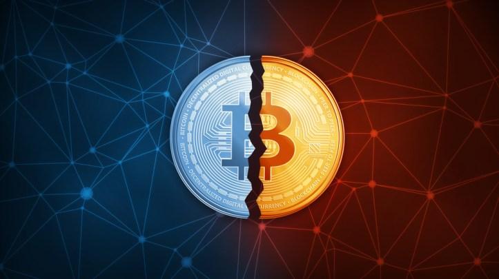 ¿Cuántos Forks existen de Bitcoin?
