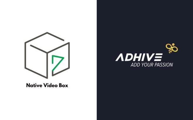 nvb + adhive