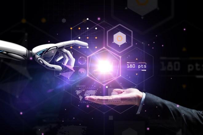 Aprendizaje automático IA