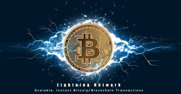 Bitcoin Lightning