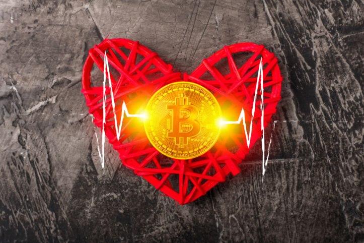Bitcoin cae por debajo de 8000 dólares - 24 demayo 2018
