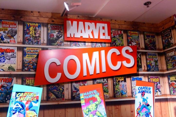 Comics Criptomonedas