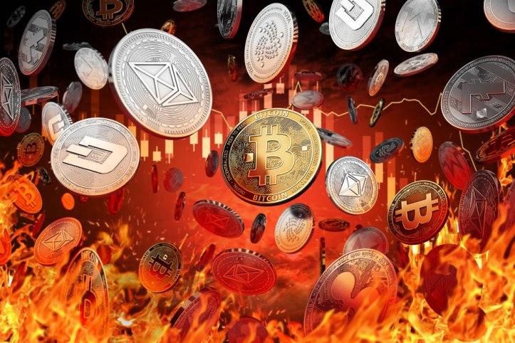 Crypto - Robinhood