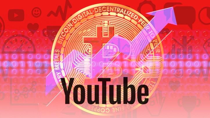 Crypto Youtuber