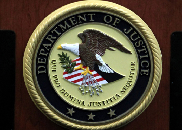 Departamento Justicia EEUU Criptomonedas ICO