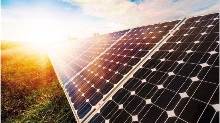 Energia Solar Blockchain