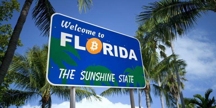 Florida Bitcoin