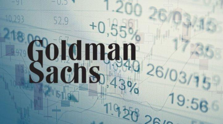 Goldman Sachs Criptomonedas