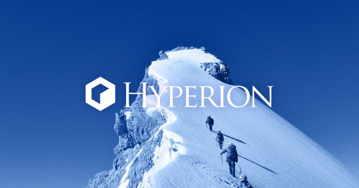 Hyperion ICO