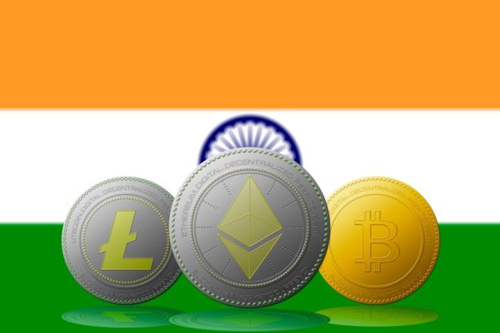 India Criptomonedas