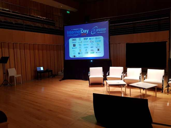 Internet Day Buenos Aires 2018