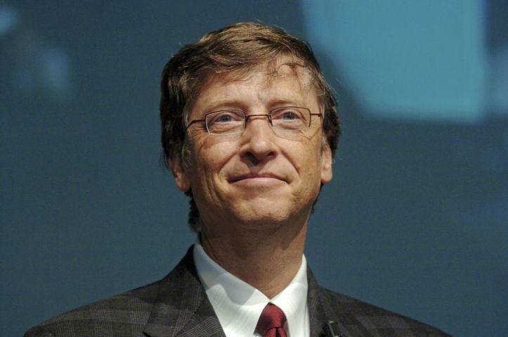 Libros de Bill Gates