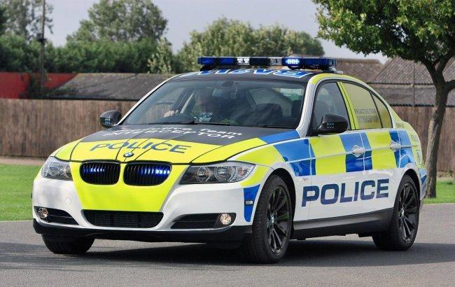Policia de Londres Criptomonedas