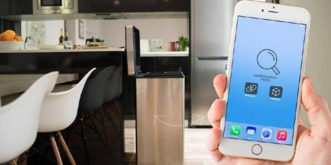 Reciclaje inteligente IoT