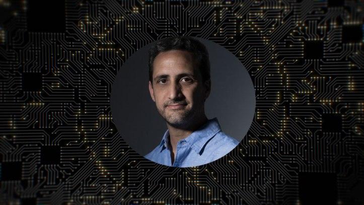 Rodolfo Andragnes - Entrevista Mayo 2018