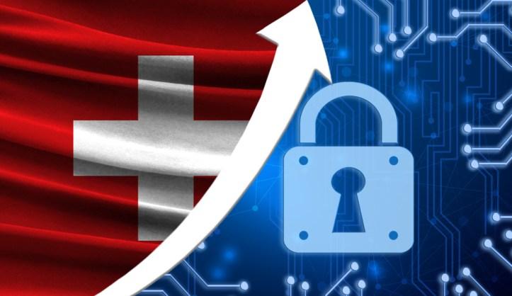 Suiza estudia lanzar Crypto