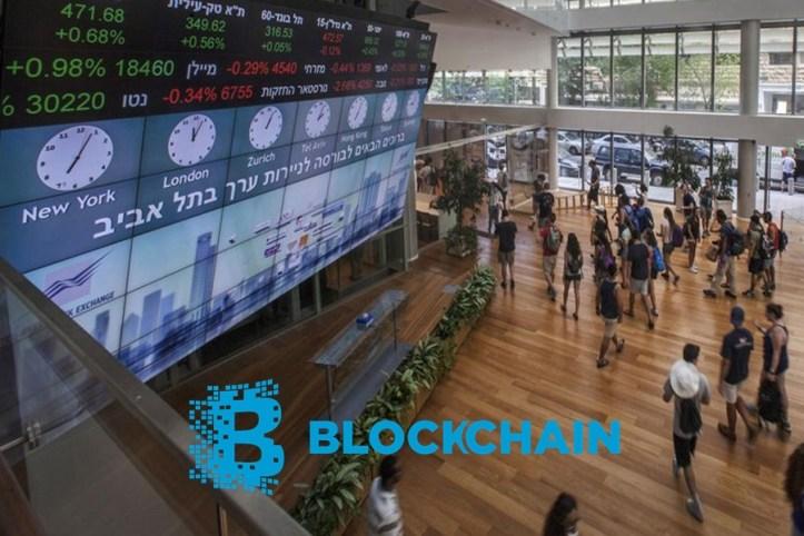 TASE Blockchain