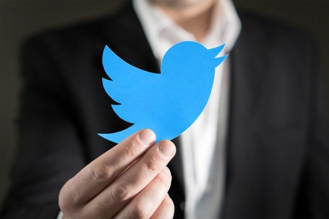 Twitter insta a cambiar sus contraseñas
