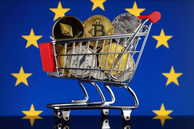 UE Criptomonedas
