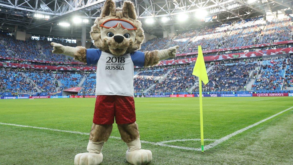 Vive la emoción de las apuestas con 1xBit, CloudBet y los juegos de la Copa Mundial de Fútbol Rusia 2018